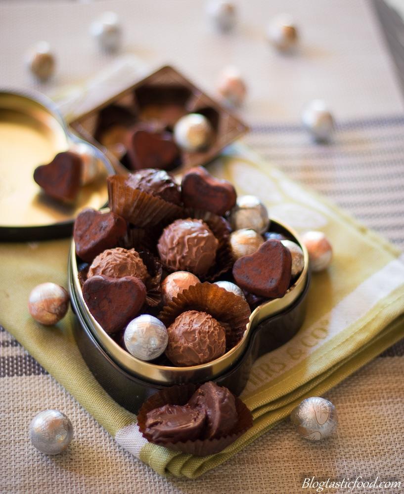 Swiss Chocolates
