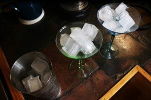 Wet Vodka Martini 5
