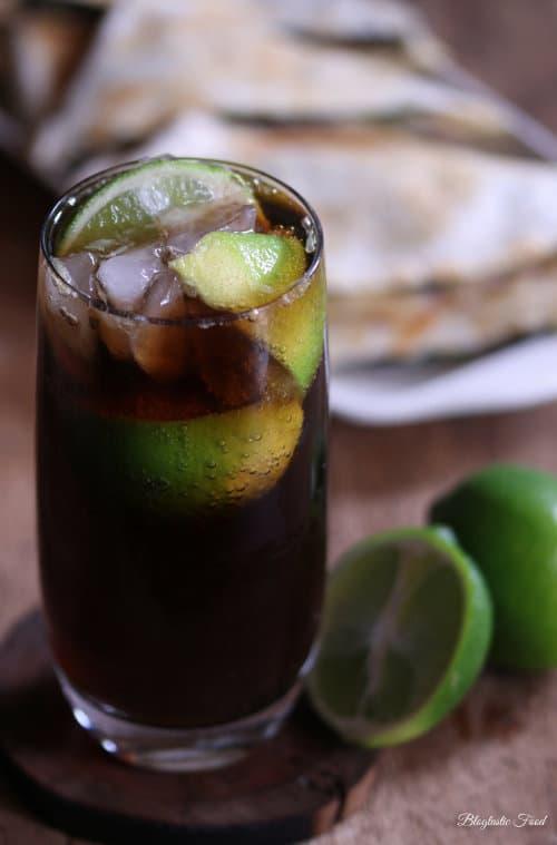 cuba-libre-with-blackbean-quesadilla-complete-2-cropped